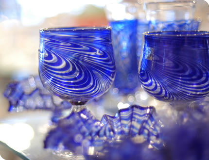 Original Handmade Glass
