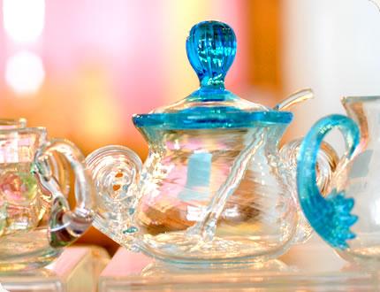 Original Handmade Glass